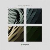 New Wave EP Vol. 2 von Various Artists