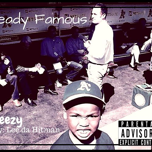 Already Famous by Peezy