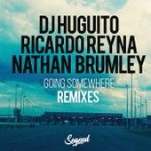 Going Somewhere by DJ Huguito