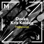 Hypebeat di Dzeko