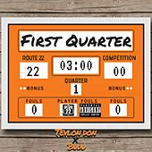 First Quarter von Tevlon Don