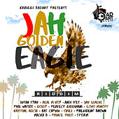 KraiGGi BaDArT presents: Jah Golden Eagle Riddim by KraiGGi BaDArT