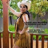 Te Regreso las Alas de Anselma Muñoz