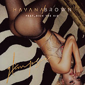 Glimpse de Havana Brown
