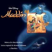 Aladdin (Banda Sonora Original) by Various Artists