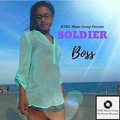 Soldier by Boss