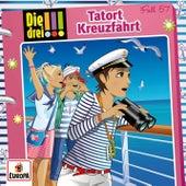057/Tatort Kreuzfahrt von Die Drei !!!