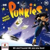 011/White Noise! von Die Punkies