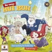 010/Überraschung für Hedda Hex/Yoshi ist weg! von Der kleine Hui Buh