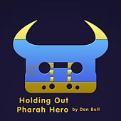 Holding Out Pharah Hero by Dan Bull