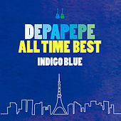 Depapepe All Time Best - Indigo Blue - by Depapepe