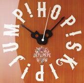 Hop! Skip! Jump! by Depapepe