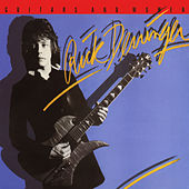 Guitars and Women by Rick Derringer