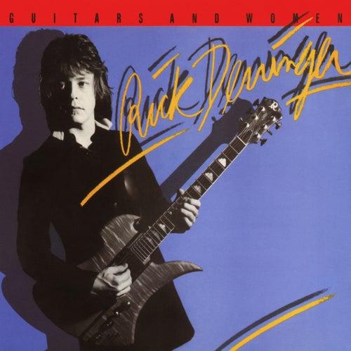 Guitars and Women by Rick Derringer