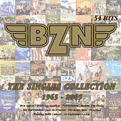 The Singles Collection by Bzn