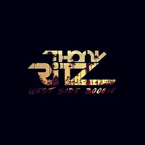 West Side Boogie by Thony Ritz