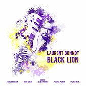Black Lion by Laurent Bonnot