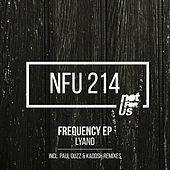 Frequency EP de Lyand