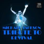 Michael Jackson's Revival von Spencer Group