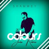 Primos & Thirteenbeatz Junto Remix by Shamwey
