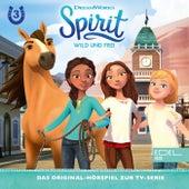 Folge 2: Ein Pferd für Turo / Überraschung! (Das Original-Hörspiel zur TV-Serie) von Spirit