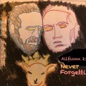 Ailfionn 2: Never Forgetti de Ray Brown