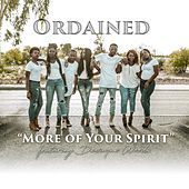 More of Your Spirit (feat. Dewayne Woods) by Ordained