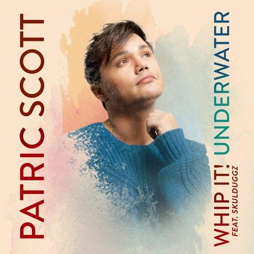 Underwater (International Version) by Patric Scott
