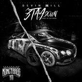 Stay Down (feat. Moneybagg Yo) von Devin Hill