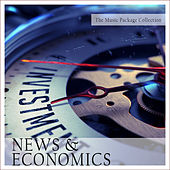 The Music Package Collection: News & Economics by Various Artists