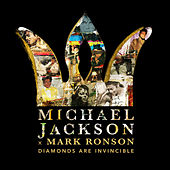 Michael Jackson x Mark Ronson: Diamonds are Invincible de Michael Jackson