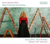 Bach: Oboe Concertos & Cantatas de Various Artists