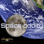 Space Oddity by Skrivet Av Chris