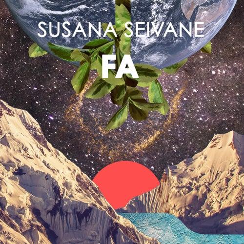 Fa de Susana Seivane