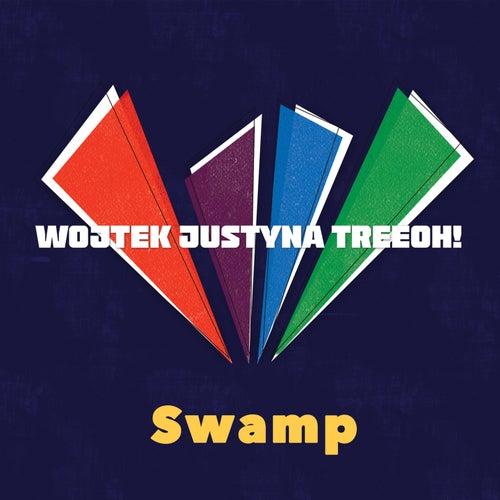 Swamp van Wojtek Justyna Tree...Oh!?