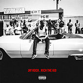 Rotation 112th (Remix) de Jay Rock