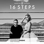 16 Steps by Martin Jensen