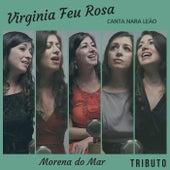 Morena do Mar by Virginia Feu Rosa