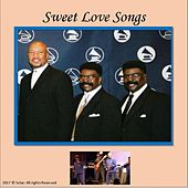 Sweet Love Songs by The Whispers