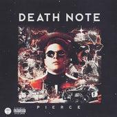 Death Note von Pierce