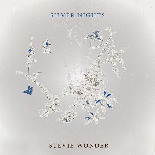 Silver Nights de Stevie Wonder
