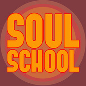 Soul School de Various Artists