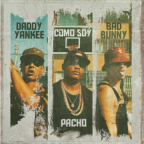 Como Soy de Pacho, Daddy Yankee & Bad Bunny