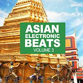 Asian Electronic Beats Vol. 3 by Various Artists