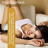 Erotic Affairs Vol. 6 - Sexy Lounge Tracks for Erotic Moments von Various Artists