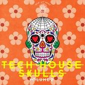 Tech House Skulls, Vol. 2 von Various Artists