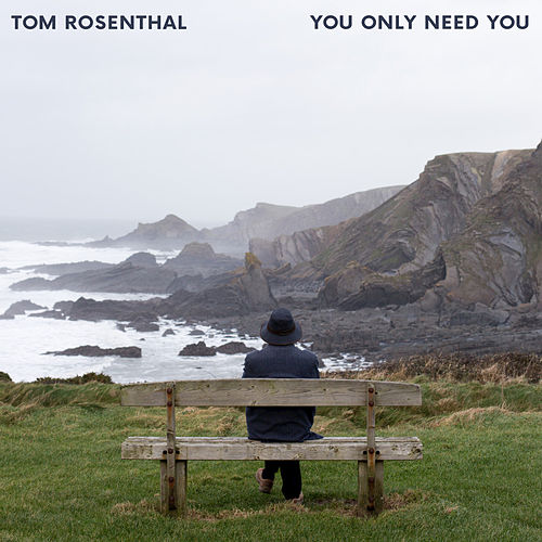 You Only Need You de Tom Rosenthal