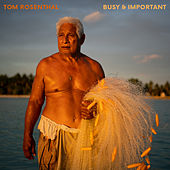 Busy and Important von Tom Rosenthal