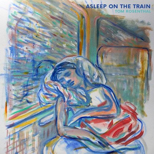 Asleep on the Train de Tom Rosenthal
