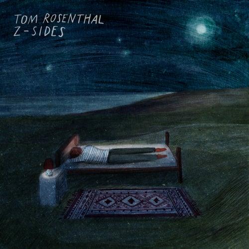 Z-Sides von Tom Rosenthal